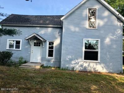 Fountain Single Family Home For Sale: 4857 Cleveland Street