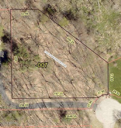 Residential Lots & Land For Sale: 7787 S South Gracemoor Court SE
