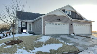 Holland, West Olive, Zeeland Condo/Townhouse For Sale: 13612 Legends View Court #34