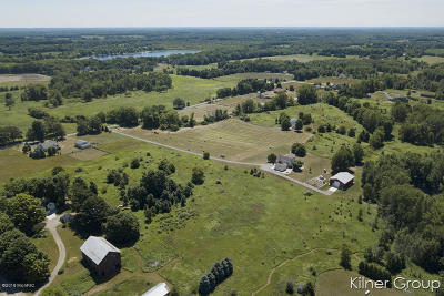 Ada Residential Lots & Land For Sale: 9114/9116 5 Mile