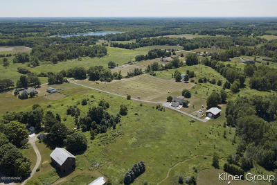 Ada Residential Lots & Land For Sale: 9114 5 Mile Road NE
