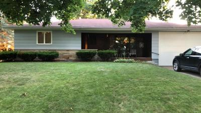 Bronson Single Family Home For Sale: 251 McMahon Drive