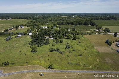 Ada Residential Lots & Land For Sale: 9116 5 Mile Road NE