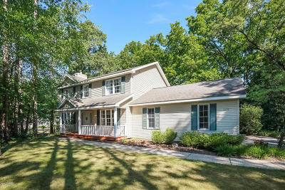 Ada MI Single Family Home For Sale: $349,900