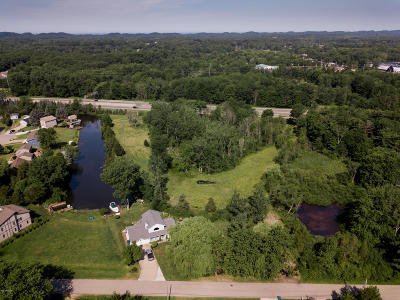 Grand Haven, Spring Lake, Ferrysburg Residential Lots & Land For Sale: 170th Avenue