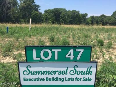 Grandville Residential Lots & Land For Sale: 5543 Stonebridge Drive #Lot 47