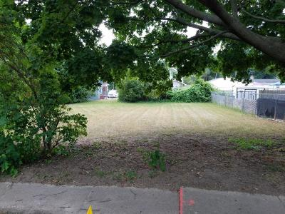 Wyoming Residential Lots & Land For Sale: 3756 Francis Avenue SE