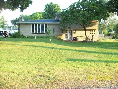 Berrien County Single Family Home For Sale: 2732 Horton Court
