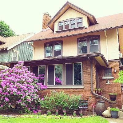 Grand Rapids Single Family Home For Sale: 345 Hampton Avenue SE