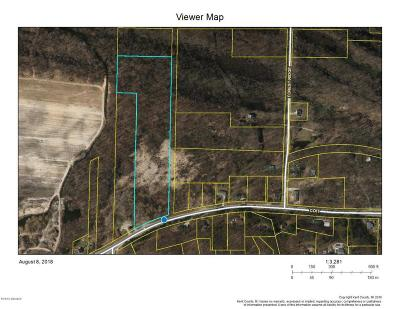 Grand Rapids Residential Lots & Land For Sale: 5155 Coit Avenue NE