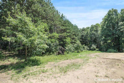 Cedar Springs Residential Lots & Land For Sale: 10810 Crawford Lake Trail NE