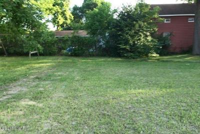 Niles Residential Lots & Land For Sale: 124 S State Street