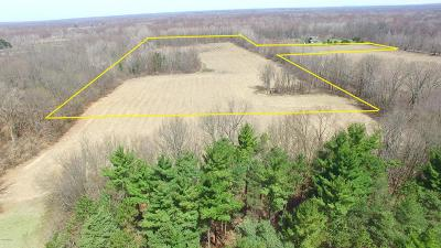 Paw Paw Residential Lots & Land For Sale: 40th Street