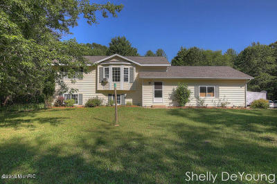 Single Family Home For Sale: 12357 Wabasis Avenue NE