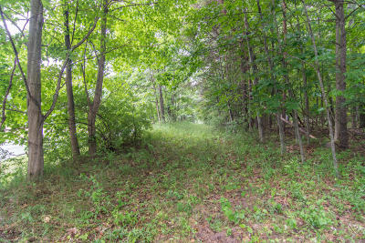 Benzie County, Charlevoix County, Clare County, Emmet County, Grand Traverse County, Kalkaska County, Lake County, Leelanau County, Manistee County, Mason County, Missaukee County, Osceola County, Roscommon County, Wexford County Residential Lots & Land For Sale: 4321 S Lakeshore Drive