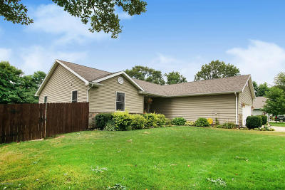 Cass County Single Family Home For Sale: 69862 Roy Drive