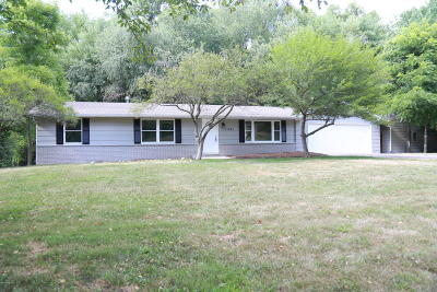 Single Family Home For Sale: 11761 Yorkshire Drive