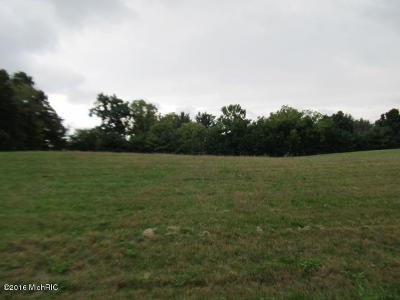 St. Joseph County Residential Lots & Land For Sale: Brad Lane #Lot F