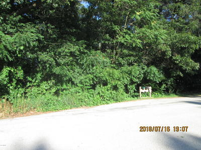 Muskegon Residential Lots & Land For Sale: Athens Street