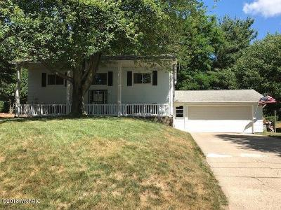 Fremont Single Family Home For Sale: 726 N Beebe Avenue