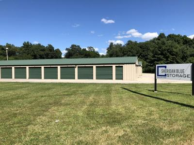 Berrien County Commercial For Sale: 1701 E Main Street