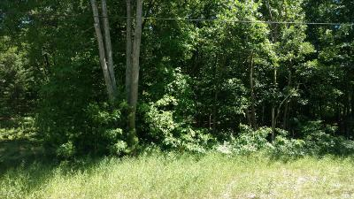 Muskegon Residential Lots & Land For Sale: 2148 Russell Road