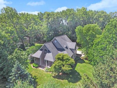 Alto Single Family Home For Sale: 6339 Buttrick Avenue SE