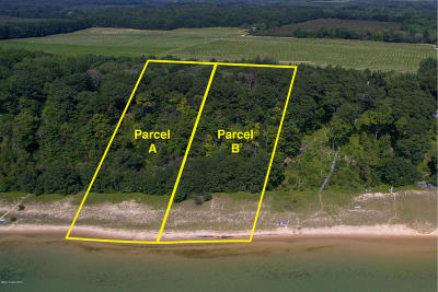 Residential Lots & Land For Sale: 0-B S Scenic Drive