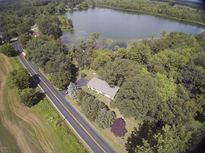 Vicksburg Single Family Home For Sale: 9323 S Avenue E