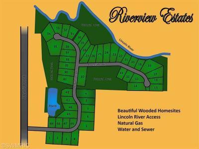 Ludington Residential Lots & Land For Sale: 1227 Hillside Drive #41