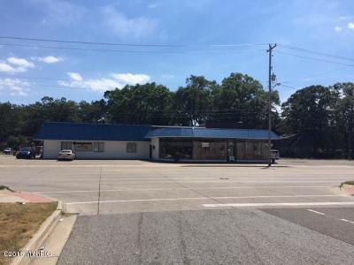 Commercial For Sale: 185 W Laketon Avenue