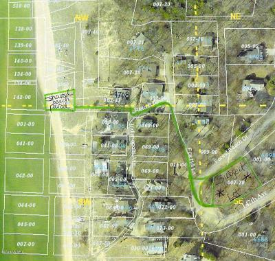 Holland, West Olive Residential Lots & Land For Sale: Sailview Drive