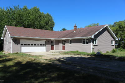 Pierson MI Single Family Home Sold: $224,900