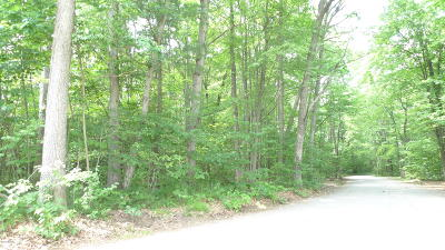 Sand Lake Residential Lots & Land For Sale: 17099 Amber Way