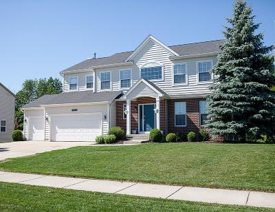 Single Family Home For Sale: 1815 Land Ridge Dr SW Ridge SW