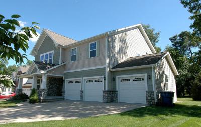 Kalamazoo MI Single Family Home For Sale: $425,000