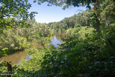 Saugatuck Residential Lots & Land For Sale: 6010 River Ridge Drive