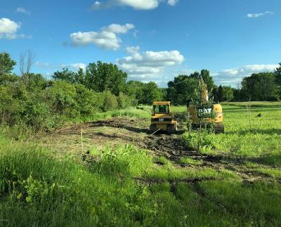 Caledonia Residential Lots & Land For Sale: 4422 76th Street SE #A