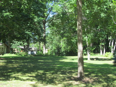 Saugatuck, Douglas Residential Lots & Land For Sale: 00 Maple Street