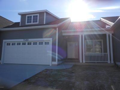 Holland, West Olive, Zeeland Condo/Townhouse For Sale: 7180 Copper Ridge Court