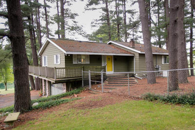 Single Family Home For Sale: 14756 E B Avenue