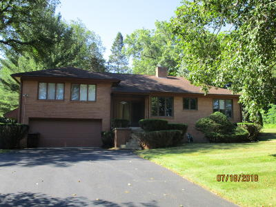 Albion Single Family Home For Sale: 902 Locust Lane
