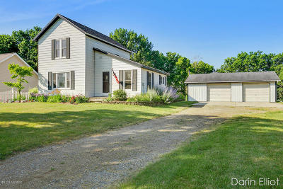Portland Single Family Home For Sale: 1055 Maynard Road