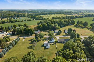 Residential Lots & Land For Sale: Parcel 2 Maynard Road