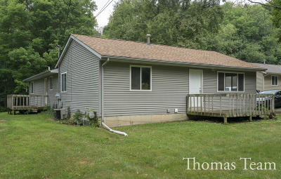 Multi Family Home For Sale: 5629 Douglas Avenue