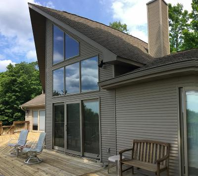 Leelanau County Single Family Home For Sale: 10677 S Fredrickson Road