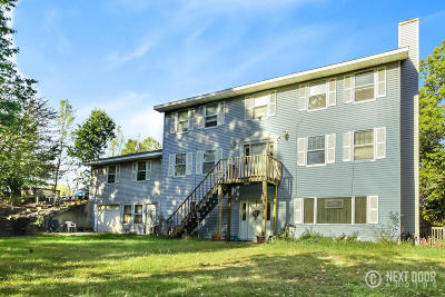Multi Family Home For Sale: 1150 10th Street