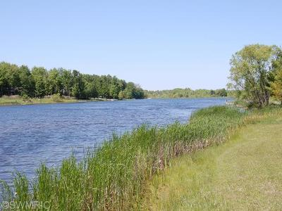 Canadian Lakes MI Residential Lots & Land For Sale: $29,900