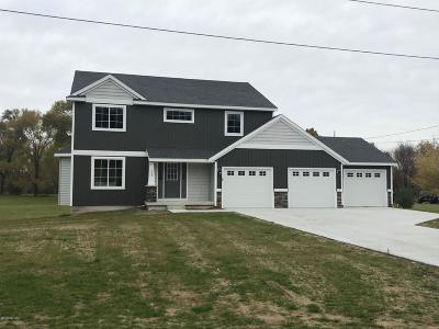 Sparta Single Family Home For Sale: 369 Fair Lane