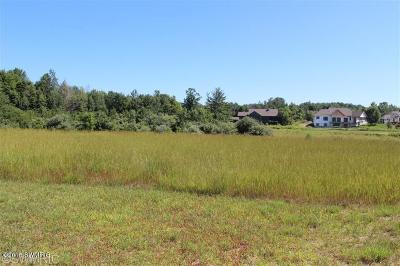 Saugatuck, Douglas Residential Lots & Land For Sale: 6122 Masters Lane